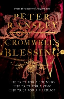 (ebook) Cromwell's Blessing