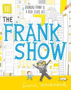 (ebook) The Frank Show (Read aloud by Stephen Mangan)