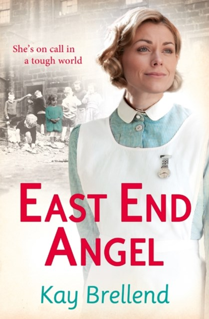 East End Angel