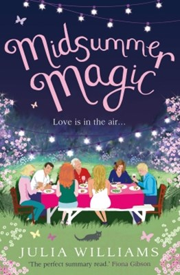 (ebook) Midsummer Magic