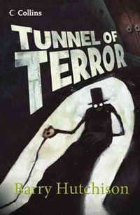 Read On Level 3c-3b Tunnel of Terror