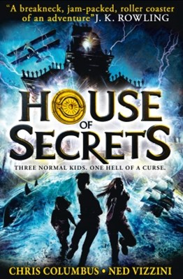 House of Secrets (House of Secrets, Book 1)