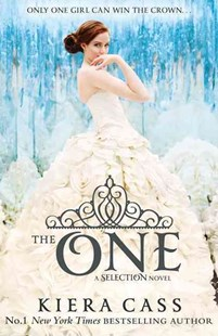 The One by Kiera Cass (9780007466719) - PaperBack - Children's Fiction