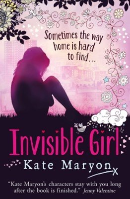 (ebook) Invisible Girl