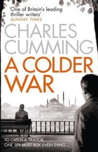 (ebook) A Colder War (Thomas Kell Spy Thriller, Book 2) - Crime Mystery & Thriller