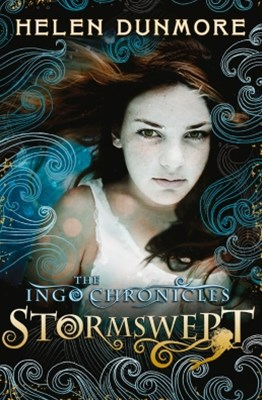 Stormswept (The Ingo Chronicles, Book 5)