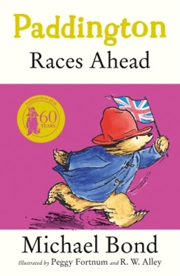 (ebook) Paddington Races Ahead (Paddington)