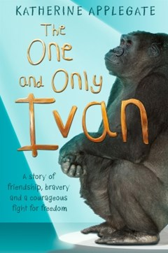 (ebook) The One and Only Ivan