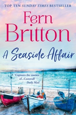 A Seaside Affair: A heartwarming, gripping read from the Top Ten bestseller