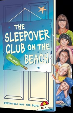 (ebook) The Sleepover Club on the Beach (The Sleepover Club, Book 42)