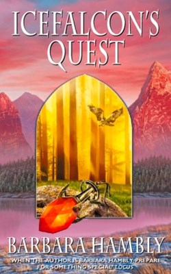 (ebook) Icefalcon's Quest