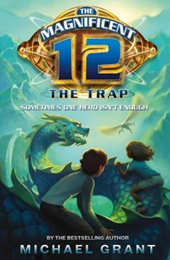 The Trap (The Magnificent 12, Book 2)