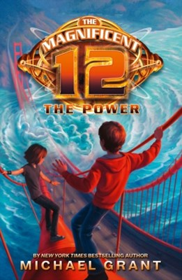 (ebook) The Power (The Magnificent 12, Book 4)