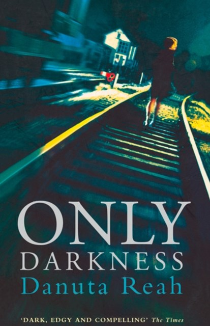 (ebook) Only Darkness
