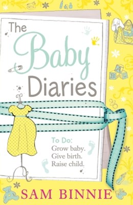 The Baby Diaries