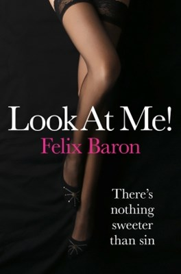 (ebook) Look at Me!
