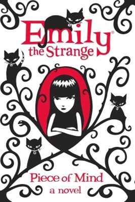 Piece of Mind (Emily the Strange)