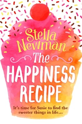 (ebook) The Happiness Recipe