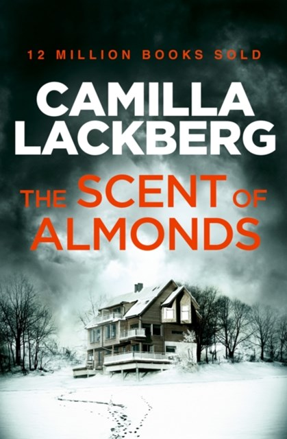 (ebook) The Scent of Almonds: A Novella