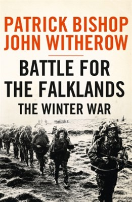Battle for the Falklands: The Winter War