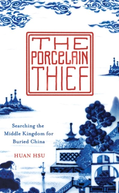 (ebook) The Porcelain Thief