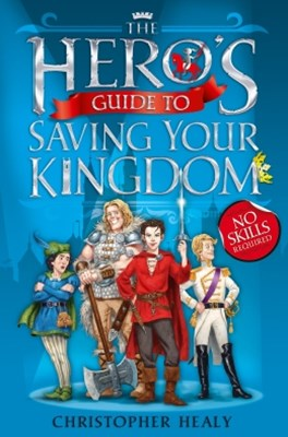 (ebook) The Hero's Guide to Saving Your Kingdom