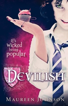 (ebook) Devilish