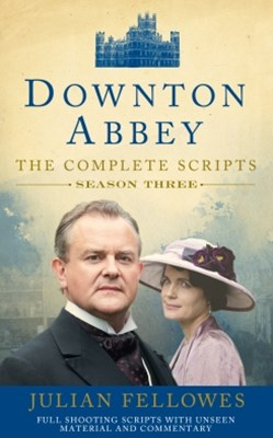 (ebook) Downton Abbey: Series 3 Scripts (Official)