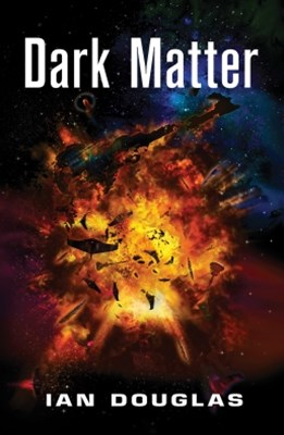 (ebook) Dark Matter (Star Carrier, Book 5)