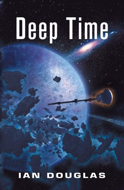 (ebook) Deep Time (Star Carrier, Book 6)