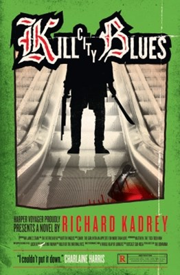 (ebook) Kill City Blues (Sandman Slim, Book 5)