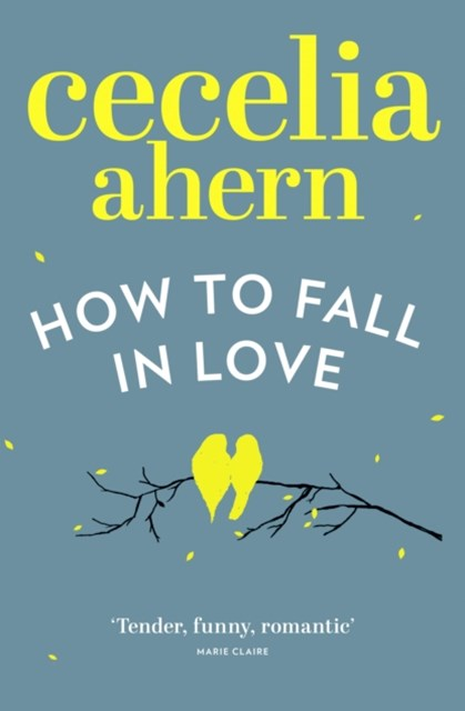 (ebook) How to Fall in Love