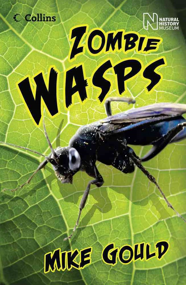 Read On Level 3c-3b Zombie Wasps