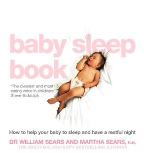 (ebook) The Baby Sleep Book: How to help your baby to sleep and have a restful night - Family & Relationships Parenting