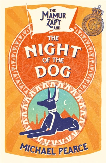 (ebook) The Mamur Zapt and the Night of the Dog (Mamur Zapt, Book 2)