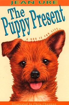 The Puppy Present (Red Storybook)