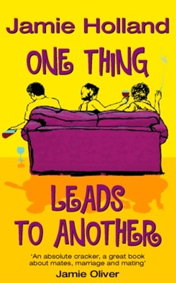 (ebook) One Thing Leads to Another