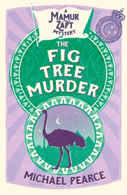(ebook) The Fig Tree Murder (Mamur Zapt, Book 10)
