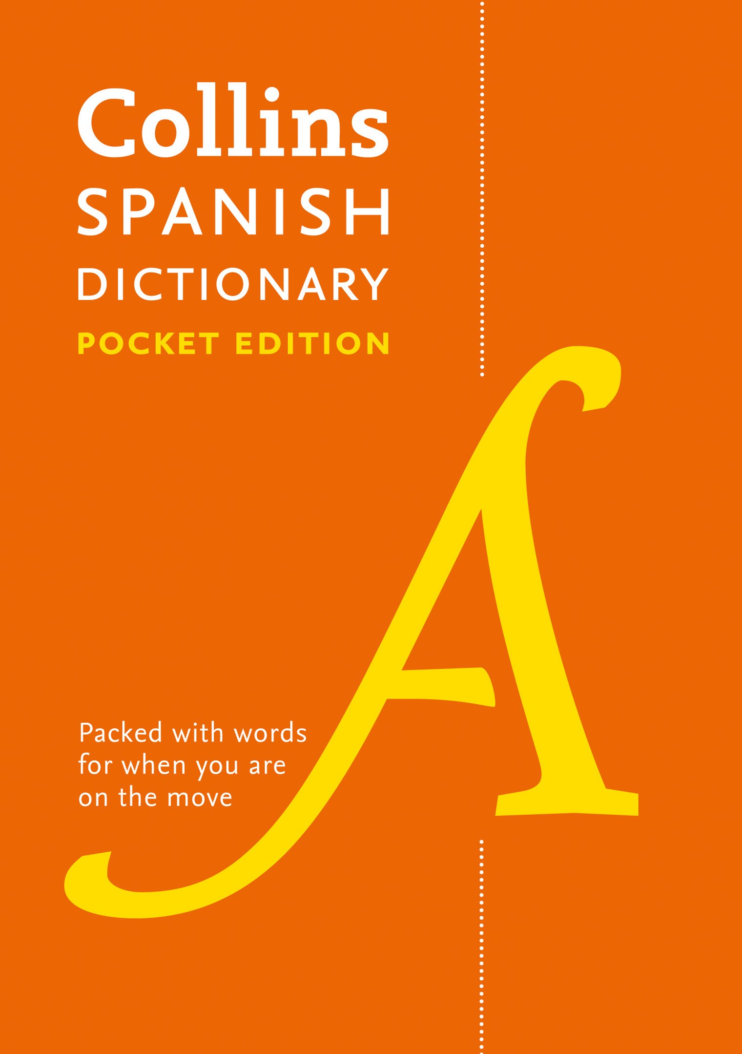 Collins Pocket Spanish Dictionary [7th Edition)