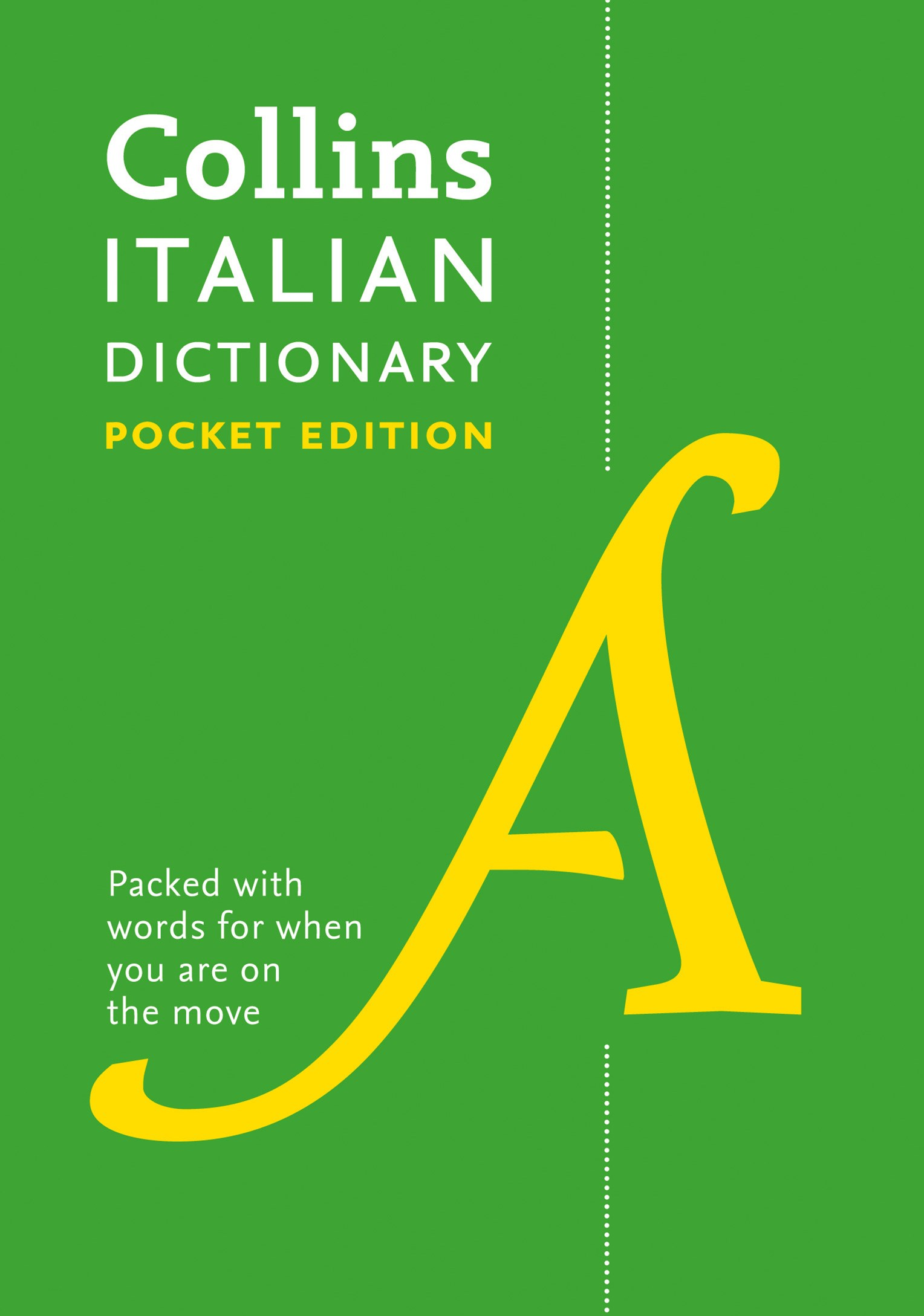 Collins Pocket Italian Dictionary [7th Edition]