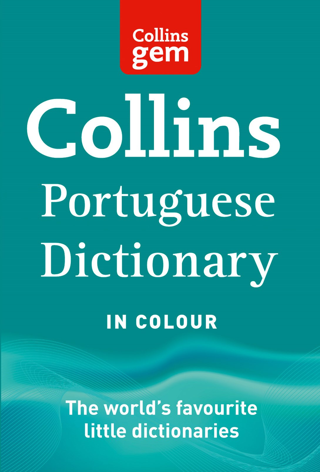 Collins Gem Portuguese Dictionary [7th Edition]