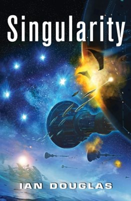(ebook) Singularity (Star Carrier, Book 3)