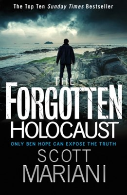 (ebook) The Forgotten Holocaust (Ben Hope, Book 10)