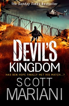 The DevilGÇÖs Kingdom: Part 2 of the best action adventure thriller you