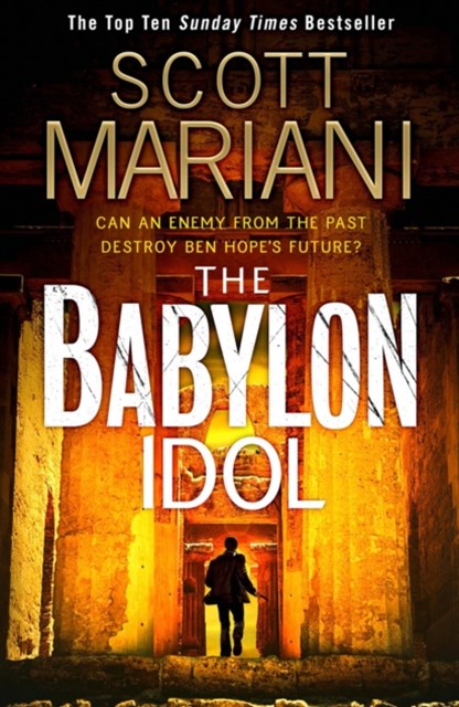 The Babylon Idol (Ben Hope, Book 15)