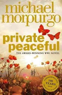 Private Peaceful by Michael Morpurgo (9780007486441) - PaperBack - Children's Fiction Classics