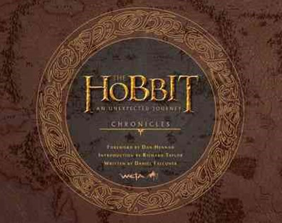 The Hobbit: An Unexpected Journey - Chronicles: Art & Design