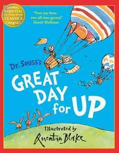 Essential Picture Book Classics: Great Day For Up
