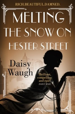 (ebook) Melting the Snow on Hester Street