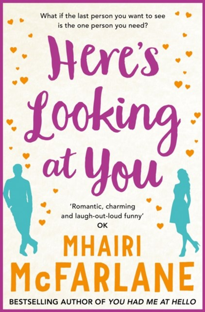 (ebook) Here's Looking At You